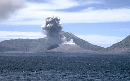 Erupção Vulcaniana
