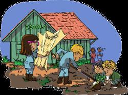 Educando com  a Horta escolar e a Gastronomia no Paraná
