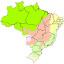 Ícone Biomas Brasileiros