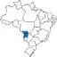 Ícone de acesso à informações sobre o Pantanal