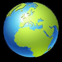 Mapa Painel Glogal