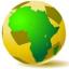 Copa do Mundo na África