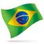 Estados brasileiros e seus símbolos.