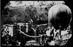 Brigada de Balões do Exército Americano - 1862