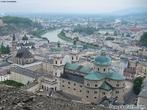 Áustria: Salzburgo
