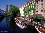 Bélgica: Bruges