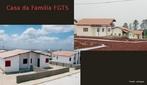 Brasil: Casas Populares