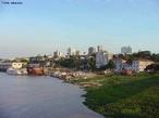 Brasil: Corumbá, MS