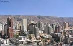 Bolívia: La Paz