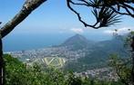 Brasil: Morro do Corcovado, RJ