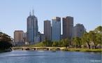 Austrália: Melbourne