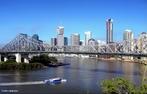Austrália: Brisbane