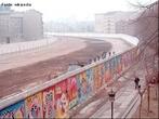 Alemanha: Muro de Berlim