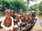 Brasil: Comunidade Indígena