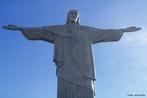 Brasil: Cristo Redentor, RJ