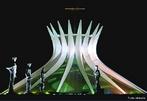 Brasil: Catedral de Brasília, DF