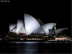 Austrália: Ópera de Sydney