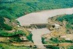 Localização: Rio das Balsas, na Bacia Tocantins, no Município de Ponte Alta (TO). Tem por finalidade a geração de energia elétrica.  </br></br>  Palavras-chave: Dimensão socioambiental. Dimensão econômica. Barragem. Energia elétrica. Reservatório de água. Tocantins. Bacia Tocantins. Rio das Balsas.