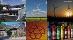 Fontes de energia: eólica, nuclear, solar, biocombustivel, petróleo. As fontes de energia podem ser convencionais ou alternativas. Energia convencional é caracterizada pelo baixo custo, grande impacto ambiental e tecnologia difundida. Já a energia alternativa é aquela originada como solução para diminuir o impacto ambiental. Com essas duas fontes de energia, surgem também duas distinções: renováveis e não-renováveis.  </br></br> Palavras-chave: Território. Lugar. Paisagem. Energia eólica. Energia. Indústria. Dimensão socioambiental. Geopolítica. Dimensão econômica da produção do e no espaço. Industrialização. Urbanização.
