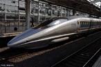 Um comboio de alta velocidade (no Brasil trem de alta velocidade ou trem-bala) é um transporte público que circula em caminhos de ferro excedendo os 200km/h.  </br></br>  Palavras-chave: Meios de transporte. Transporte público. Trem bala. Paisagem. Território. Dimensão econômica da produção e do espaço.