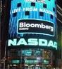 O NASDAQ (North American Securities Dealers Automated Quotation System) é uma Bolsa de valores eletrônica, constituída por um conjunto de corretores conectados por um sistema informático.  </br></br>  Palavras-chave: Bolsa de valores. Empresas de alta tecnologia em eletrônica. Informática. Telecomunicações. Biotecnologia.