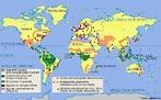 O aquecimento global refere-se ao aumento da temperatura m�dia dos oceanos e do ar, perto da superf�cie da Terra, que se tem verificado nas d�cadas mais recentes e � possibilidade da sua continua��o durante o corrente s�culo. </br></br> Palavras-chave: Dimens�o Econ�mica. Dimens�o Demogr�fica e Cultural. Dimens�o Socioambiental do Espa�o Geogr�fico. Clima. Correntes Mar�timas. Peixes. Furac�o. Tuf�o. Vegeta��o do Brasil. Mapa- M�ndi. Bioma. Ecossistema. Biodiversidade. Fauna. biopirataria. Dimens�o Socioambiental. Lugar. Territ�rio. Regi�o.