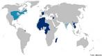 A Coloniza��o Francesa das Am�ricas foi o nome de um acontecimento hist�rico iniciado no s�culo 16, logo ap�s o per�odo das grandes navega��es e a descoberta de novos territ�rios (Am�rica) e rotas mar�timas (Caminho das �ndias) pelos europeus. </br></br> Palavras-chave: Coloniza��o. Francesa. Territ�rio. Dom�nio. Cultura. Fran�a.