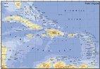 A Am�rica Central Insular � a por��o da Am�rica Central que se encontra dividida entre diversas ilhas. � composta pelos seguintes pa�ses: Bahamas, Cuba, Haiti, Jamaica e Rep�blica Dominicana. E ainda pode ser dividida em Grandes Antilhas, que s�o as grandes ilhas do Mar do Caribe, e Pequenas Antilhas, que s�o as ilhas caribenhas menores. </br></br> A Am�rica Central Insular � de coloniza��o espanhola, francesa, inglesa e holandesa, presen�a marcante do negro, tamb�m �ndios e brancos descendentes do colonizador, no Haiti 90% da popula��o � negra. </br></br> Os �ndices sociais s�o baixos, a regi�o � pobre, depende da agricultura (plantation/cana-de-a��car), extra��o mineral (Jamaica - alum�nio(bauxita)-grande produtor, e o turismo bastante explorado, o que gera uma boa fonte de renda. As praias do Caribe (como � conhecida a regi�o) apresentam �guas quentes, claras e rasas, o que atrai muitos turistas. </br></br> As atividades banc�rias s�o destaque, as ilhas das Bahamas e Cayman s�o &quot;para�sos fiscais&quot;, onde se esconde dinheiro, pagando baixos impostos e guardando sigilosamente o nome do correntista.</br></br>Palavras-chave: Am�rica Central. Am�rica Central Insular. Caribe. Turismo. Para�so Fiscal. Pa�s. Praia. Ilhas. Placas Tect�nicas.