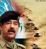 Saddam Hussein Abd al-Majid al-Tikrit (Tikrit, 28 de Abril de 1937 — Bagdad, 30 de Dezembro de 2006) foi um político e estadista iraquiano, e uma das principais lideranças ditatoriais no mundo árabe. </br></br> Palavras-chave: Dimensão Política do Espaço Geográfico. Território. País. Iraque. Saddam Hussein. Conflitos.