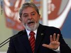 Luiz Inácio Lula da Silva, mais conhecido como Lula, é um político, ex-sindicalista e ex-presidente da República brasileira. Ele foi o trigésimo quinto presidente da República Federativa do Brasil, cargo que exerceu de 1º de janeiro de 2003 a 1º de janeiro de 2011. </br></br> Palavras-chave: Lula. Brasil. Política. Presidente. Bric.