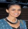 Maria Osmarina Marina Silva de Sousa Vaz de Lima, é ambientalista, historiadora, pedagoga e política brasileira. Foi senadora pelo estado do Acre durante 16 anos. Atualmente, está sem partido. Foi Ministra do Meio Ambiente no Governo Lula, do seu início (2003) até 13 de maio de 2008. Também foi candidata à Presidência da República em 2010 pelo Partido Verde. </br></br> Palavras-chave: Política. Ambientalista. Meio Ambiente.