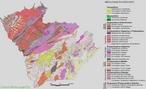 Escudo: Geologia